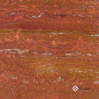 Travertino Rosso Persiano